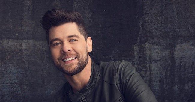 Review: Jason Crabb delivers strong performance on new album