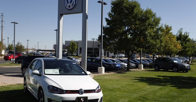 EPA to change diesel tests to thwart VW-like cheating