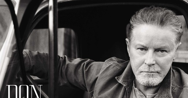 Review: Don Henley proves he can go home again on new album