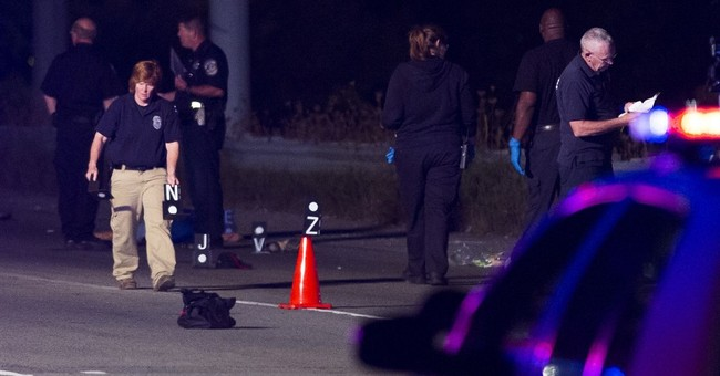 Officer who fatally hit man with cruiser smelled of alcohol