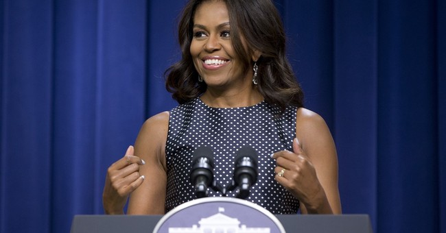 First lady is animated guest star on 'Doc McStuffins' show