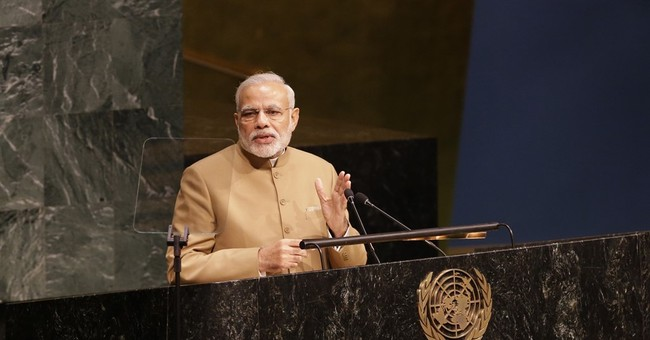 Silicon Valley to give India's Modi 'rock star' treatment