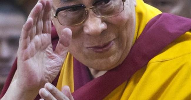 Advised to rest, Dalai Lama cancels October US visit