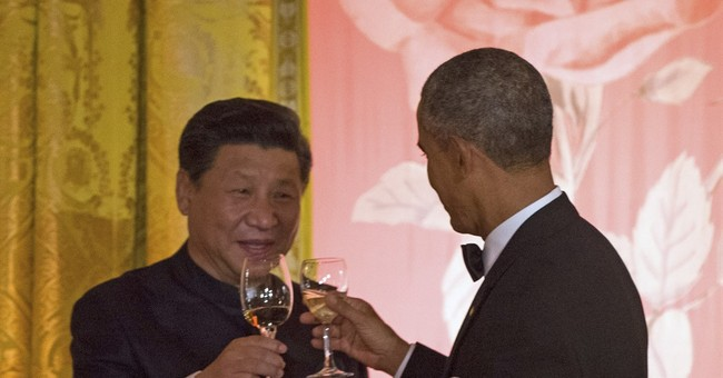More business buzz than Hollywood vibe at China state dinner