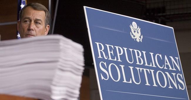 Boehner slams some GOP hard liners as 'false prophets'