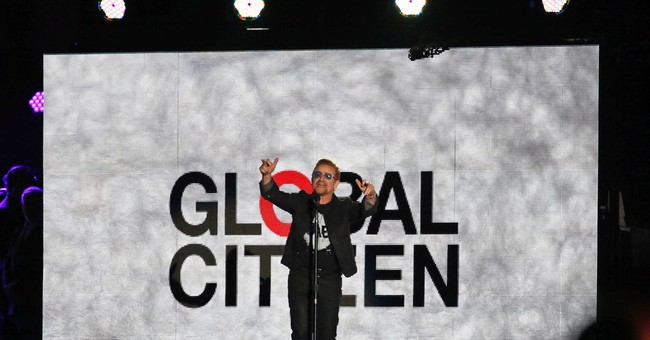 Obama, Beyonce part of Global Citizen fest all-star lineup