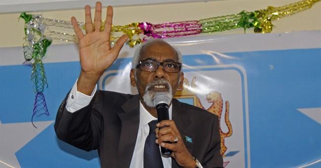 Somali parliament ends impeachment motion against president