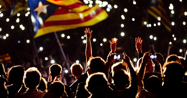 Spain: A look at Catalonia's secession drive, Sunday's vote