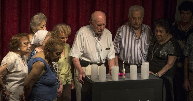 Argentine Jewish groups boycott commemoration in protest
