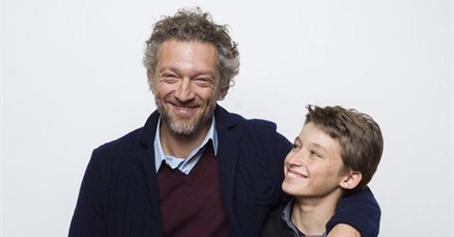 Sundance Watch: 'Partisan' spotlights child assassins