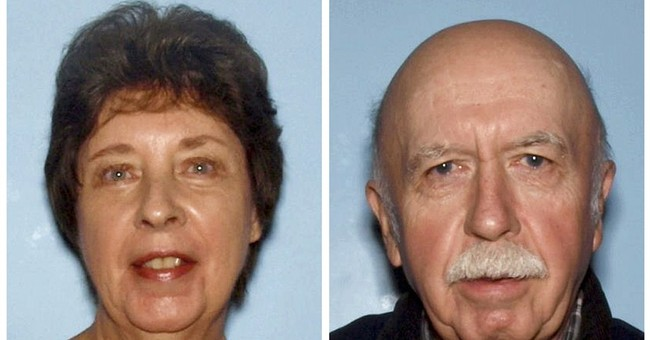 Suspect charged with murder of missing Georgia couple