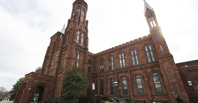 Smithsonian working to finalize deal for new site in London