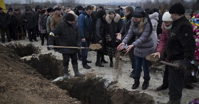 EU leaders threaten more anti-Russian sanctions over Ukraine