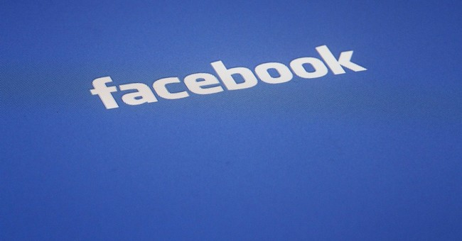 What! Facebook's down? No storm selfies during brief outage