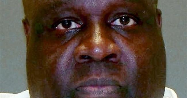 Texas inmate set to die Wednesday wins reprieve