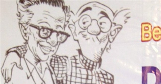 Acclaimed Indian cartoonist R.K. Laxman dies at 94