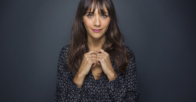 Sundance Quick Quote: Rashida Jones on porn, sex and women