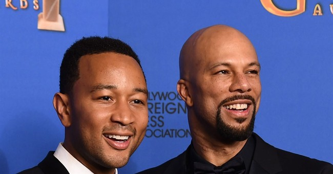 Common, John Legend to perform 'Glory' at Academy Awards