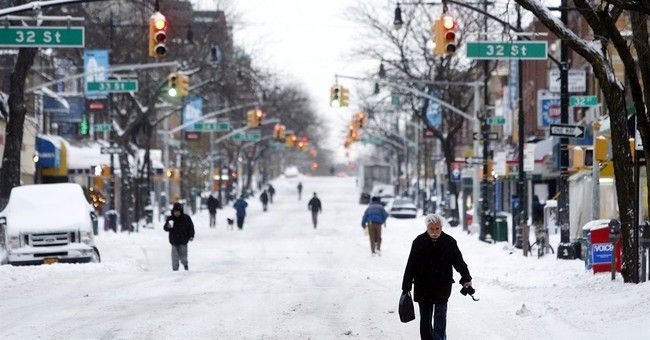 Northeast residents digging out, moving on from snowstorm