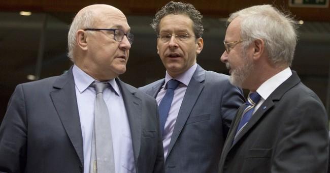 AP Interview: EU anti-terror chief: rehab for jihadis