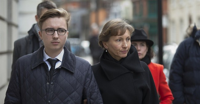 Inquiry: Ex-KGB spy Litvinenko may have been poisoned twice