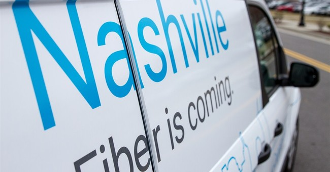 Google expanding fiber service to 4 Southeastern metro areas
