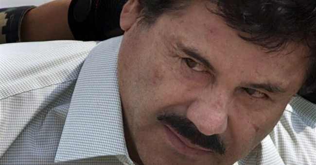 Mexico: Captured drug lord 'Chapo' Guzman to stay put