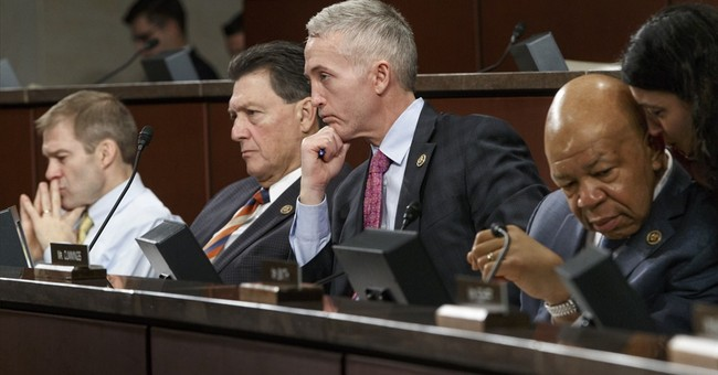 Gowdy vows to 'ratchet up' Benghazi investigation