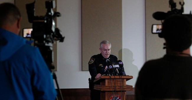 APNewsBreak: Killer says his ideas influenced family suicide