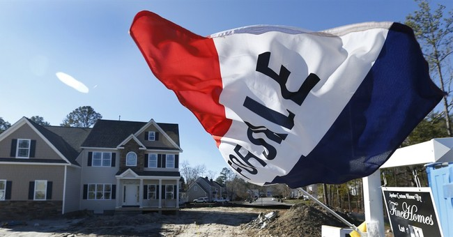 US new home sales jump 11.6 percent in December