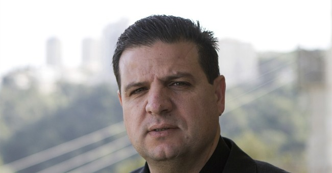 Arab lawmakers shake up Israeli politics with historic union