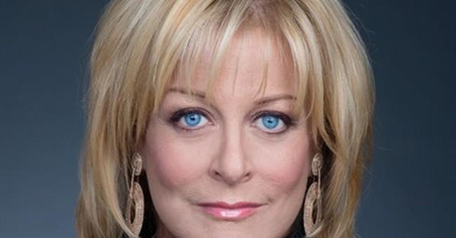 Q&A: Opera star Deborah Voigt writes of turbulent life