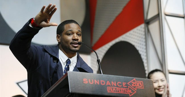 Diversity at Sundance doesn't carry over to Hollywood