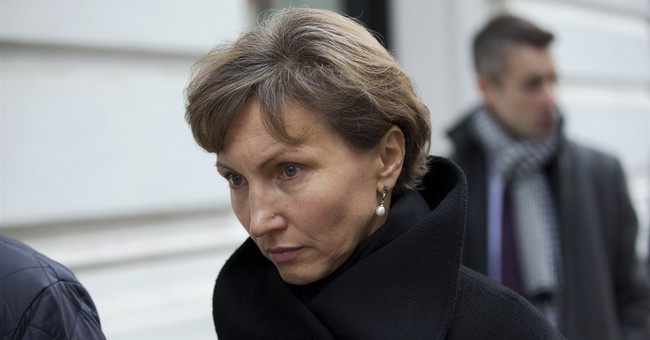 Inquiry: Ex-KGB spy Litvinenko may have been poisoned twice