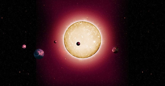 Astronomers find solar system more than double ours in age