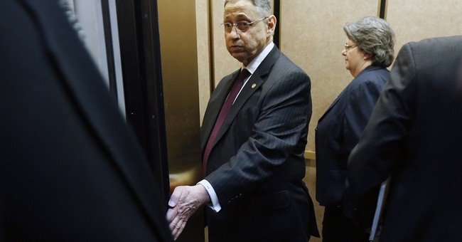 NY Speaker Silver resigns as field to replace him drops to 2
