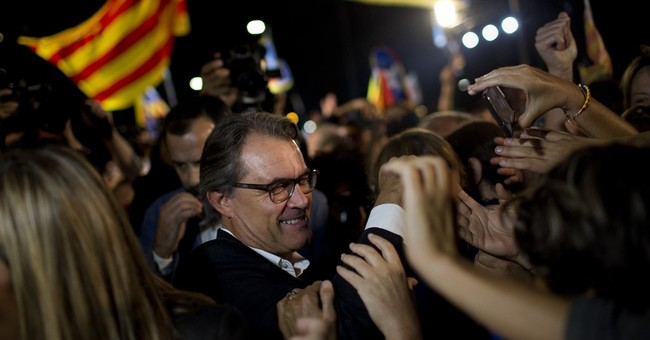 Questions and answers about the Catalonia independence vote