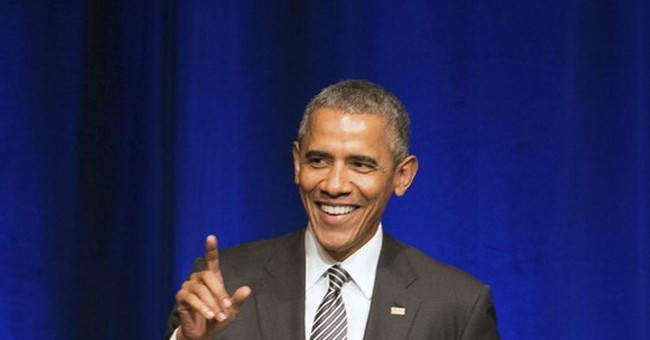 Obama: Religious freedom no excuse to deny rights to others