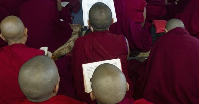 Dalai Lama remains at Mayo Clinic for evaluation