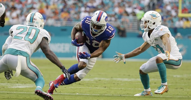 Wife of Dolphins' cornerback Brent Grimes arrested