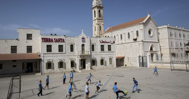Christian school strike in Israel comes to end