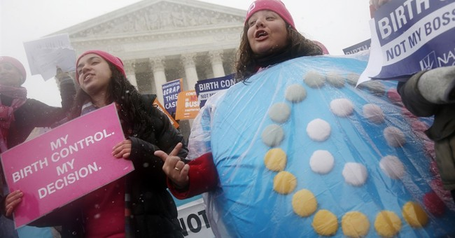 Justices could review nonprofits' contraceptives objection