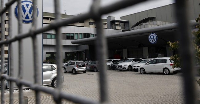 VW facing 'tsunami' of legal trouble in emissions scandal
