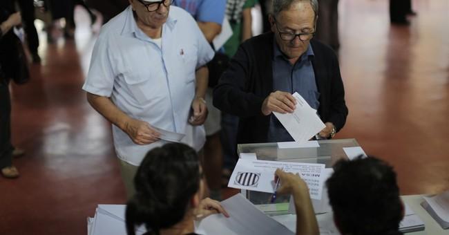 Spain: Pro-secession parties in Catalonia win landmark vote