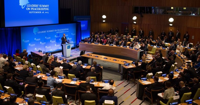 Obama to head UN gathering on countering terrorism
