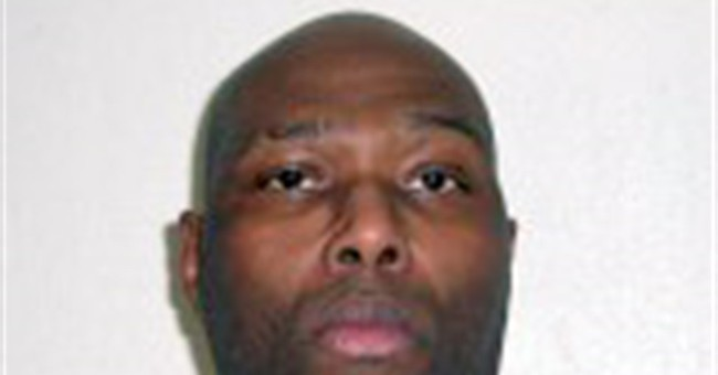 Arkansas inmate set for execution applies for clemency