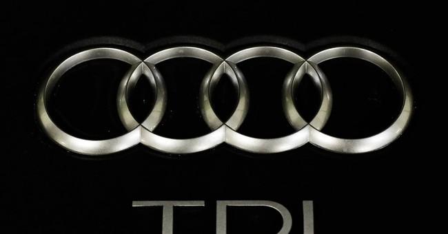 The Latest: Dutch VW dealers halt sale of diesel cars