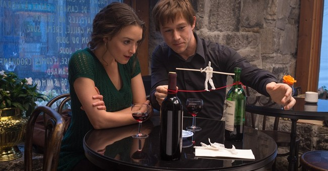 'The Walk' earns its keep with spectacular third act