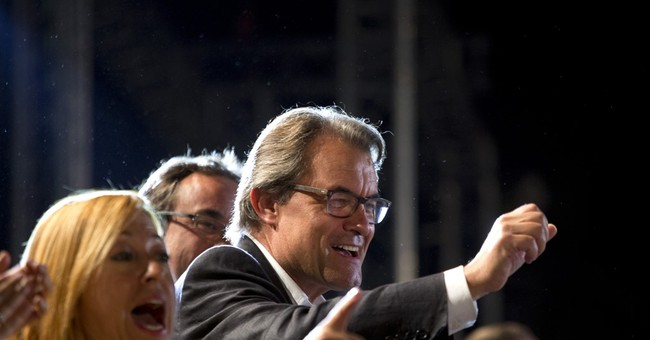 Spain: Tough talks loom for Catalonia pro-secession parties