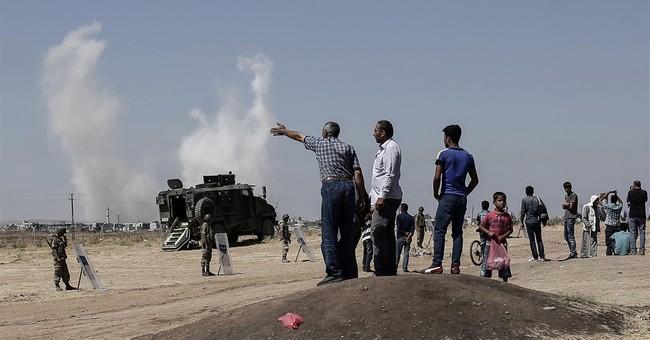 Rare US success in Syria, Iraq: Finding senior militants
